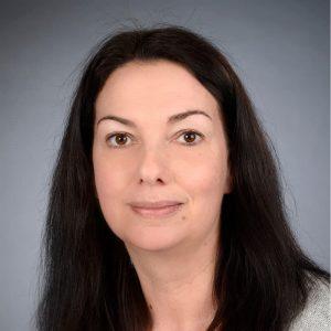 Sarah Klemenz-Hidien