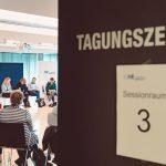 Tagunszentrum HRcamp 2019