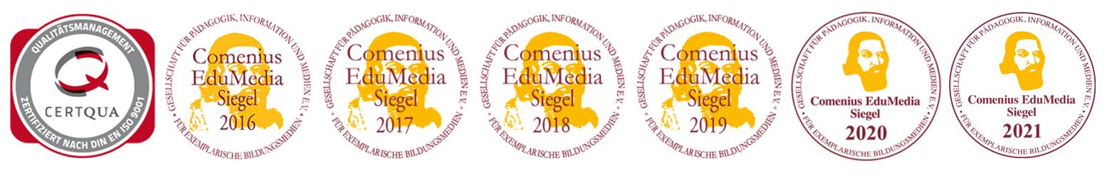 comenius-siegel